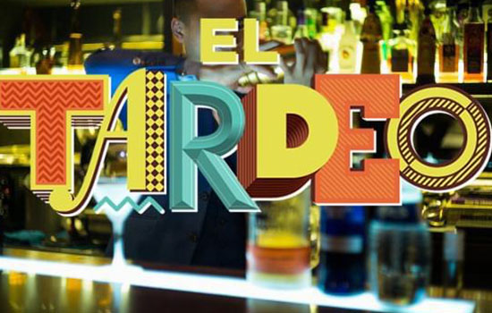 El Tardeo, Tapas bar catering to modern spanish cusisine in Singapore