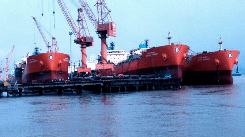 Seatrek Tankers